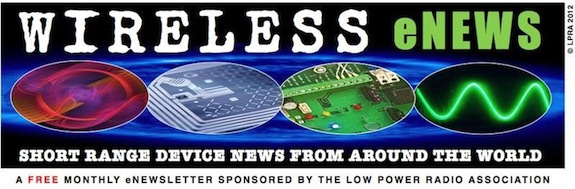 WIRELESS eNEWS LPRA MASTHEAD NEW